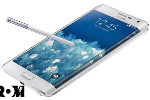 ROM Global cho Samsung Galaxy Note Edge (SM-N9150)