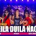 Heila Duila Nach Lyrics - Ami Tomar Hote Chai | Kona, Akassh