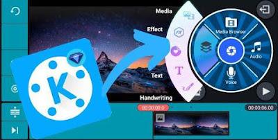 Download Kinemaster Diamond Apk Gratis Tanpa Watermark