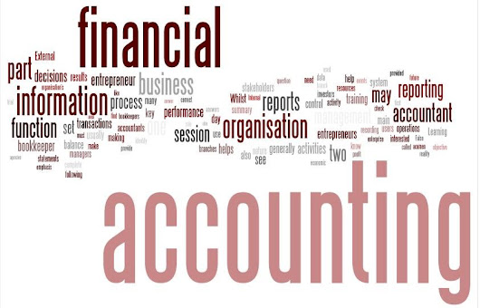 Accounting Assignment Solution