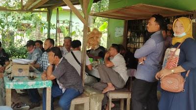 Pemilihan BPD Desa Pematang Obo Berujung Ke PTUN Pekanbaru