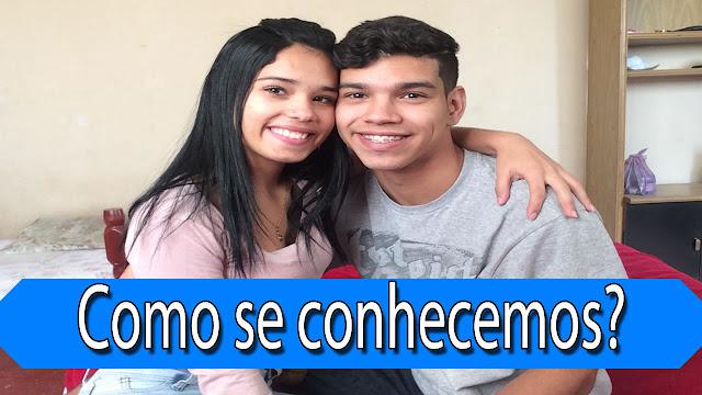 Canal 'Casal 1 e meio' (vídeo)