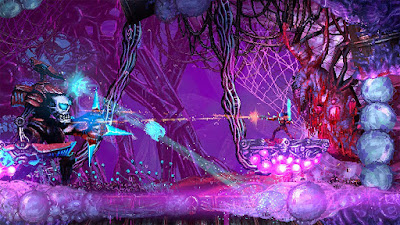 Valfaris Game Screenshot 5
