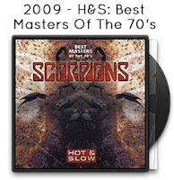 2009 - Hot & Slow - Best Masters Of The 70's