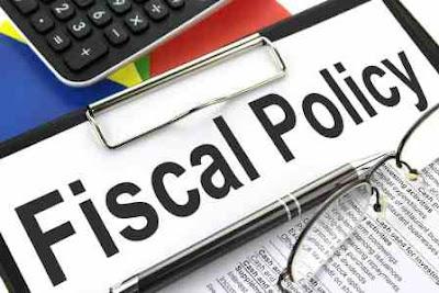 Kebijakan Fiskal (Pengertian, Tujuan, Jenis, Bentuk dan Instrumen)