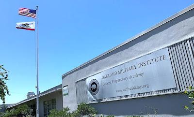 Oakland Military Institute
