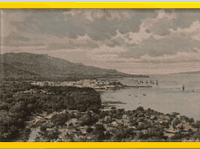 Dampak Pembubaran VOC Bagi Maluku
