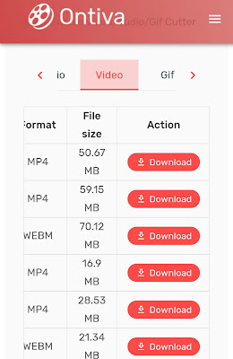 cara download mp4 dari youtube ke android