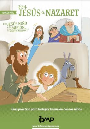 Con Jesús a Nazaret