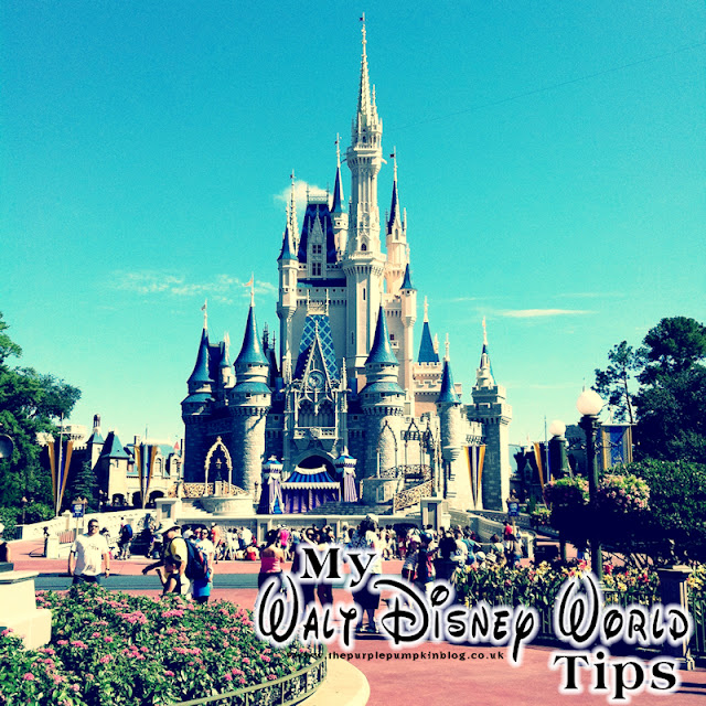 My Walt Disney World Tips