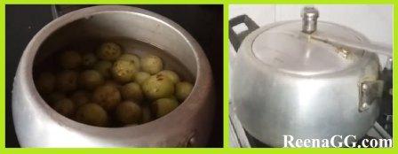 How to Make Amle ka Halwa Recipe Step 1