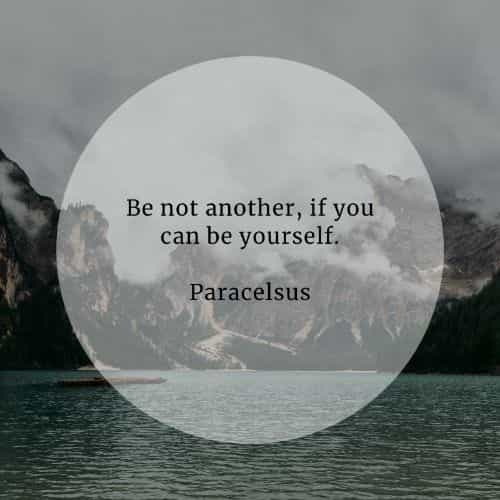 Identity quotes that'll inspire embracing who you are