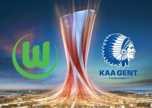 Wolfsburg vs Gent -Highlights 7 November 2019