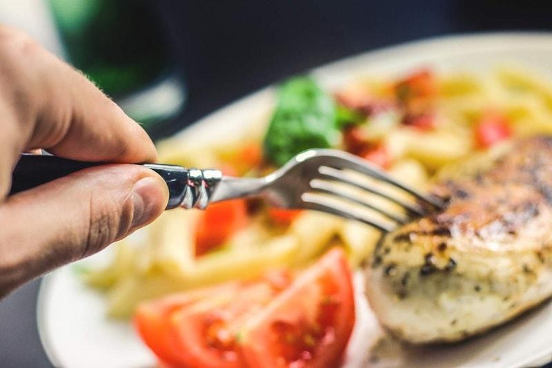 ما هو النظام الغذائي المتبع لمرضى يقوم بالغسيل الكلوي؟