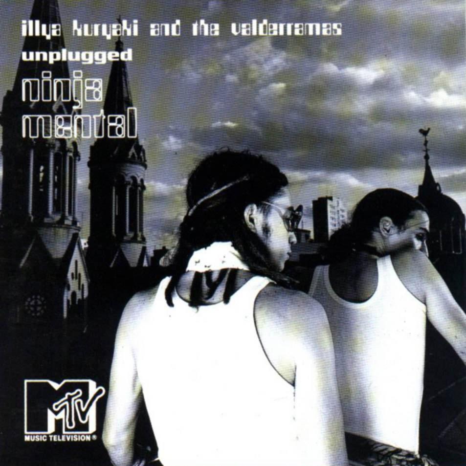 discografia de illya kuryaki and the valderramas mf