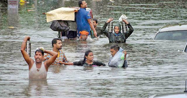 Bihar Weather Forecast: राज्य में फिलहाल भारी बारिश के आसार नहीं, सताएगी उमस भरी गर्मी