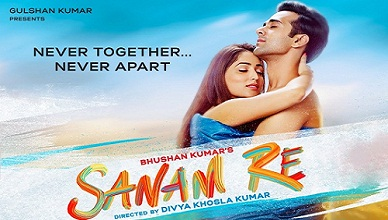 Sanam Re Full Movie
