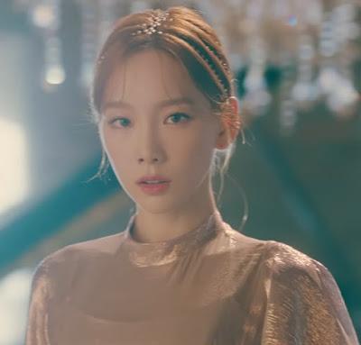 SNSD Taeyeon Gran Saga Special MV Teaser