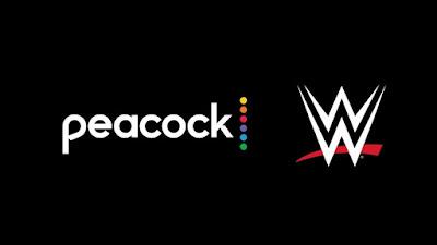 WWE Peacock Network Streaming