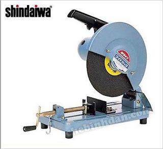Máy cắt sắt Bàn shindaiwa