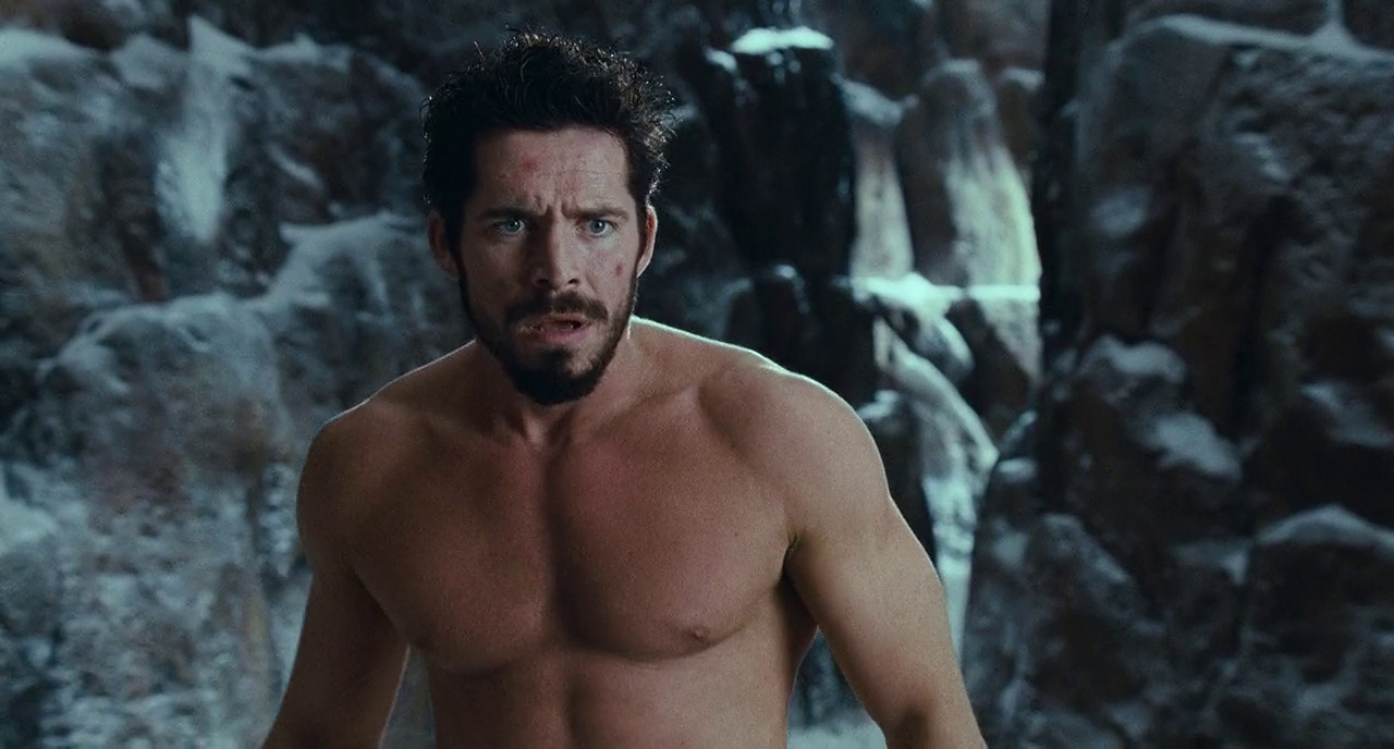 sean maguire meet the spartans 2016