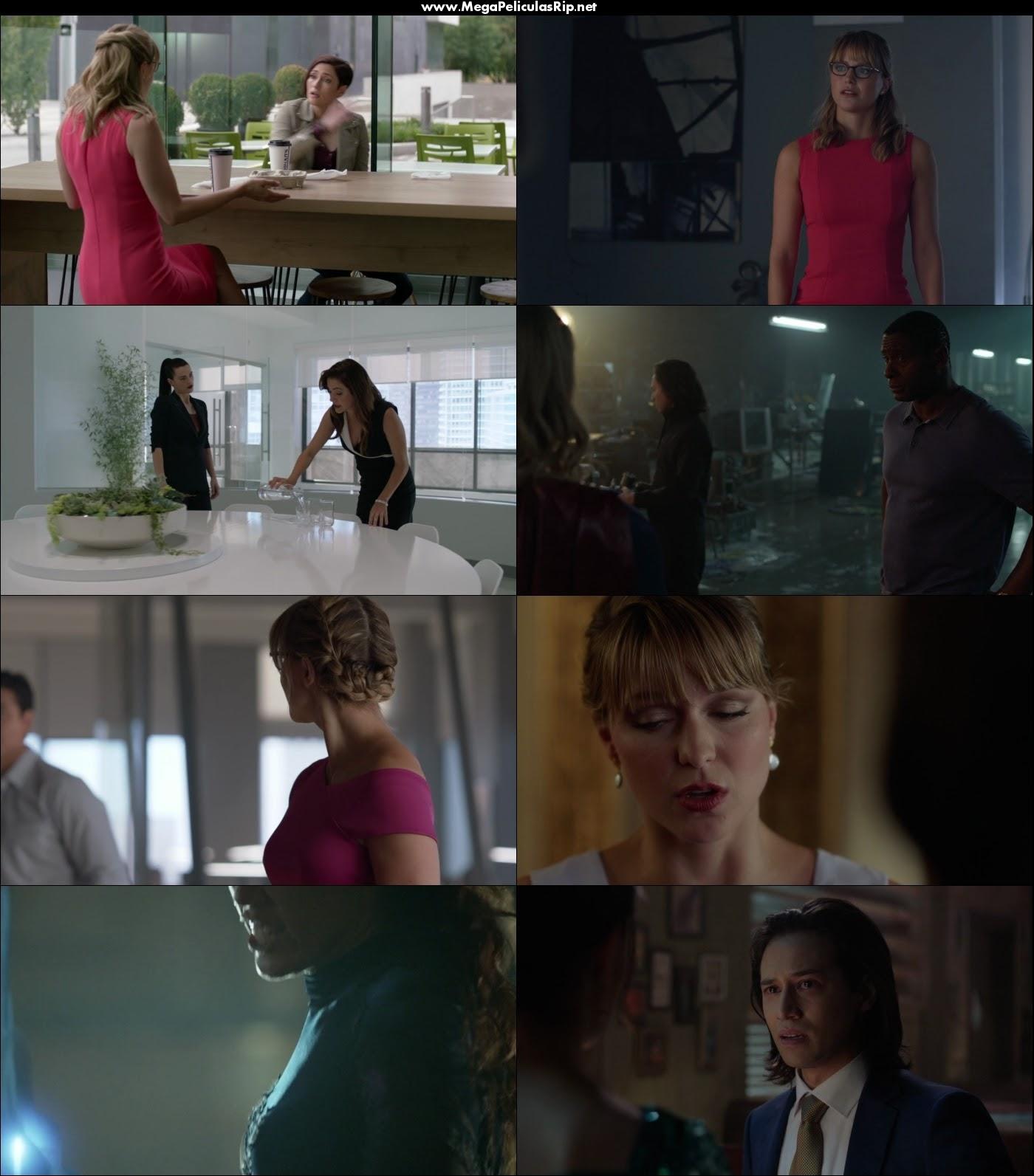 Supergirl Temporada 5 720p Latino