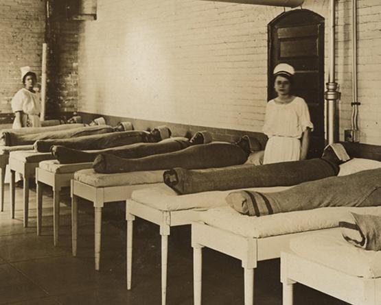 Απίστευτες ιατρικές πρακτικές από το παρελθόν