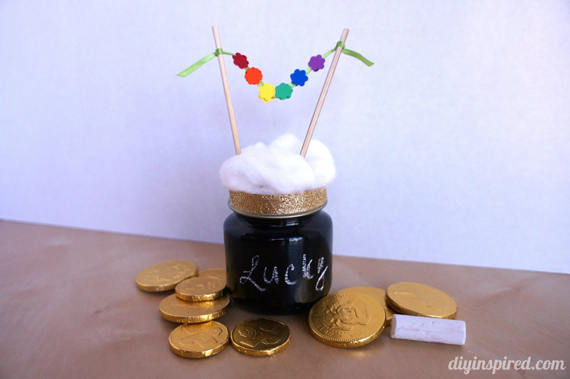 crafts with baby food jars