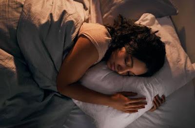11 manfaat kesehatan mengejutkan tidur