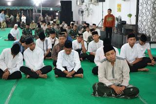 Peringati HUT RI ke 74, Pemkab Jember Gelar Semaan Al Qur'an