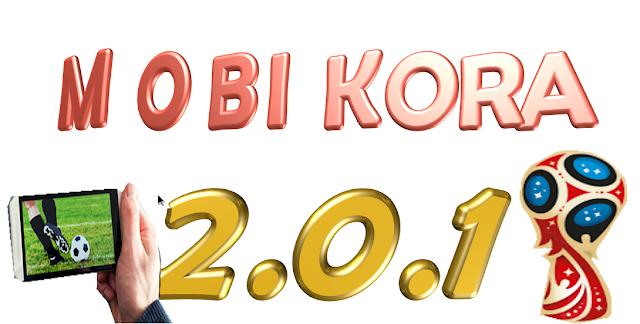 MOBIKORA 2.0.1