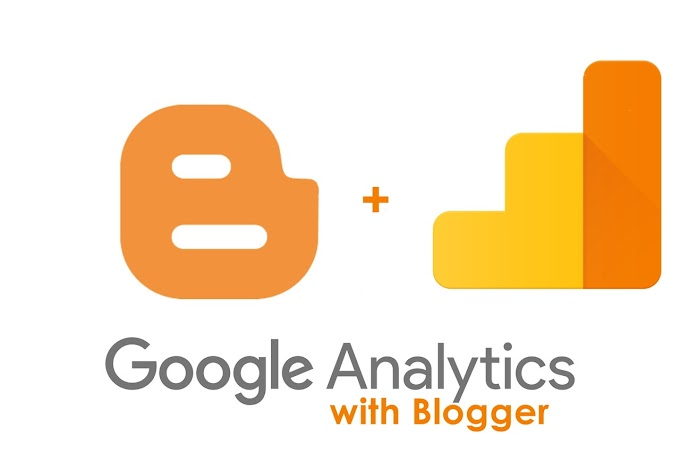 How to connect your blogger with google analytics?
