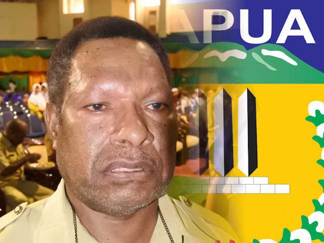 Lima Sekolah di Papua Belum Masukan Data Peserta UNBK