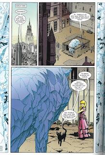 """Reseña de """"Fabulas: Edición de lujo #14"""" de Bill Willingham - ECC Ediciones"""