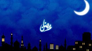 Setan Diikat di Bulan Ramadhan