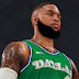 NBA 2K21 REALISTIC SWEAT GLOBAL BY NCChevyboy