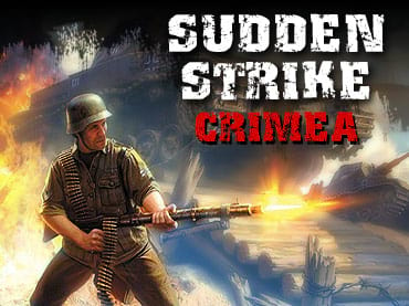 تحميل لعبة Sudden Strike Crimea