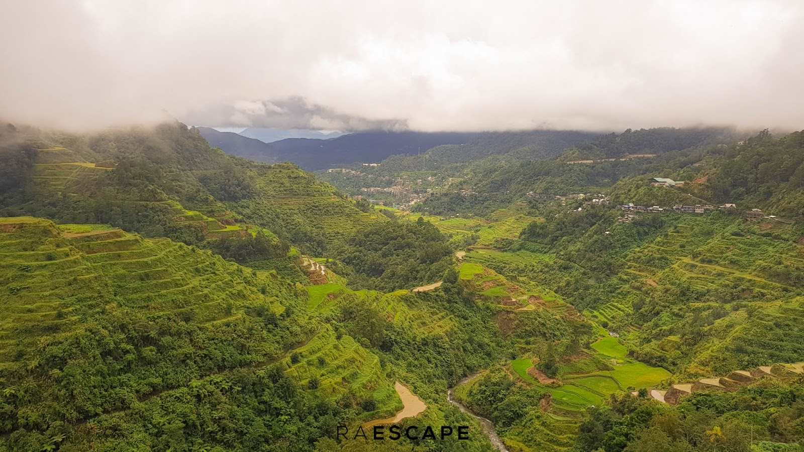 HOW TO GET THERE: MANILA TO BANAUE Bus with Bookaway
