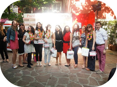 stand clarins