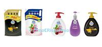 Logo Pazzi per le Offerte: scarica i coupon Fresh&Clean Mani Viso, Gel di Frutta, Preziose Essenze