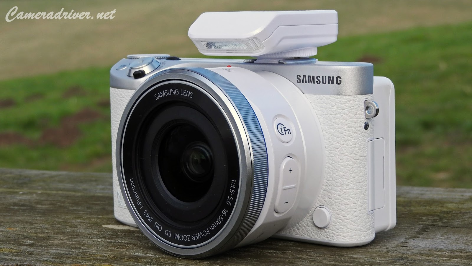 Samsung NX500 Firmware version 1.12 Update