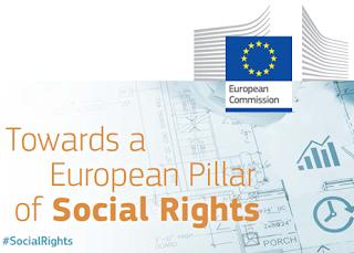 Pilar Europeo de Derechos Sociales