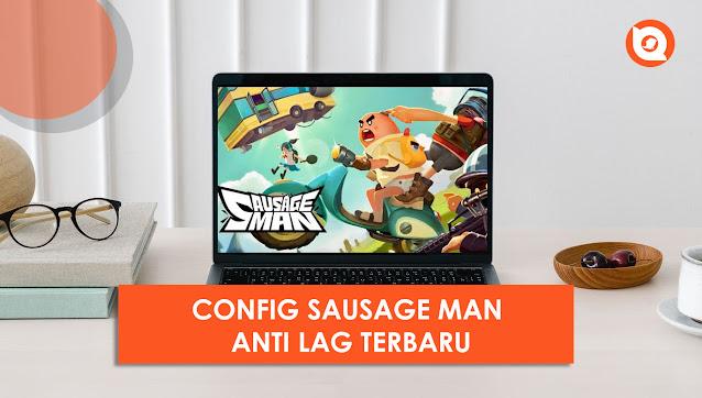 Config sausage man anti lag