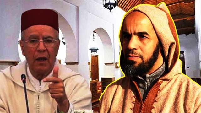 هيئات حزبية ونقابية وجمعوية بـ طاطا توقع على عريضة للمطالبة بإطلاق سراح الإمام أبو علين