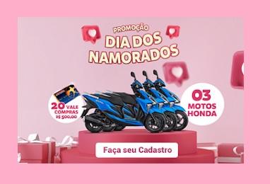 Promoção Dia dos Namorados Andorinha 2021