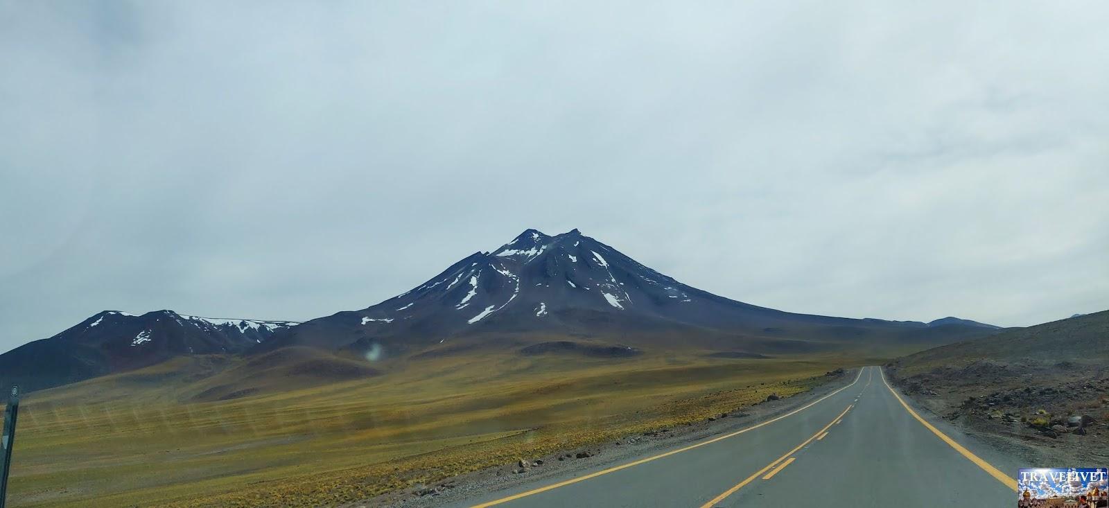Mon itinéraire de 3 jours pour visiter San Pedro de Atacama en voiture