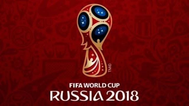 Bola Piala Dunia 2018
