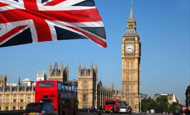 Di London, 432 Masjid Dibangun, 500 Gereja Ditutup