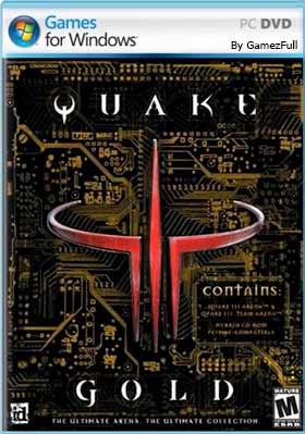 Quake III Gold Edition PC Full Descargar 1 Link