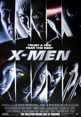 Sinopsis film X-Men (2000)